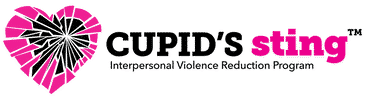 Cupid's Sting logo