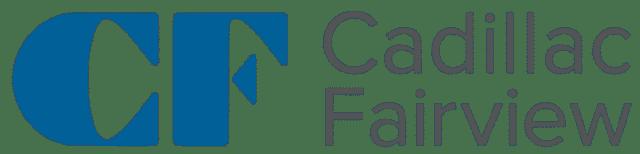 Cadillac Fairview logo