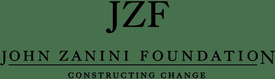 John Zanini Foundation logo
